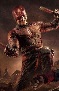 Matthew Murdock (Earth-199999) from Marvel's Daredevil poster 003.jpg