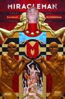 Miracleman by Gaiman & Buckingham Vol 1 1