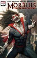 Morbius Vol 1 1