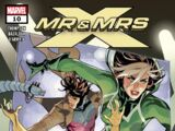 Mr. and Mrs. X Vol 1 10