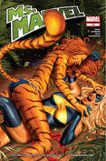 Ms. Marvel Vol 2 19