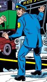 New York City Police Department (Earth-3123)