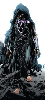 Nicholas Fury (Earth-616)