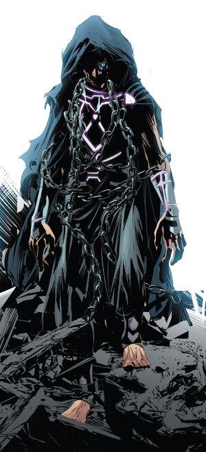 Nicholas Fury (Earth-616) from Original Sin Vol 1 8 001.jpg