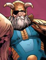 Odin Borson (Earth-13133)