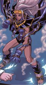 Ororo Munroe (Earth-2301)