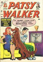 Patsy Walker Vol 1 57