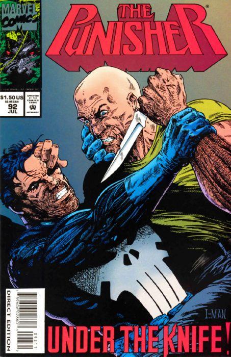 Punisher Vol 2 92