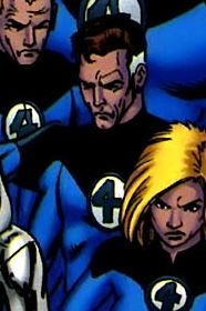 Reed Richards (Earth-5700)