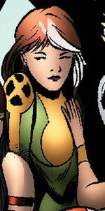 Rogue (Anna Marie) (Earth-90211)