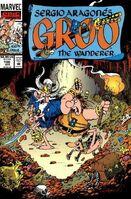Sergio Aragonés Groo the Wanderer Vol 1 100