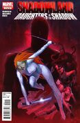Shadowland Daughters of the Shadow Vol 1 1