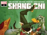 Shang-Chi Vol 1 4