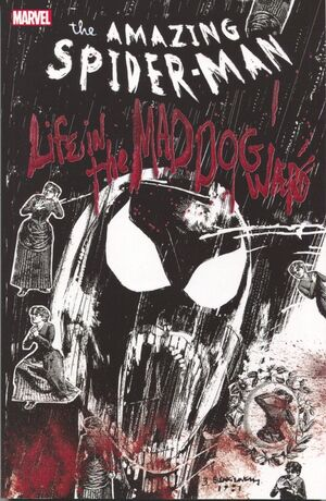 Spider-Man Life In Mad Dog Ward TPB Vol 1 1.jpg