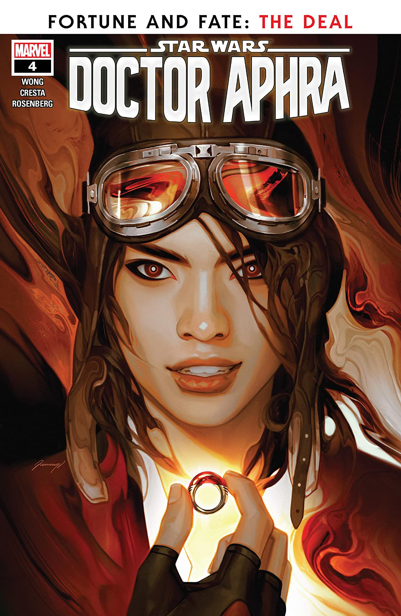 Star Wars: Doctor Aphra Vol 2 4