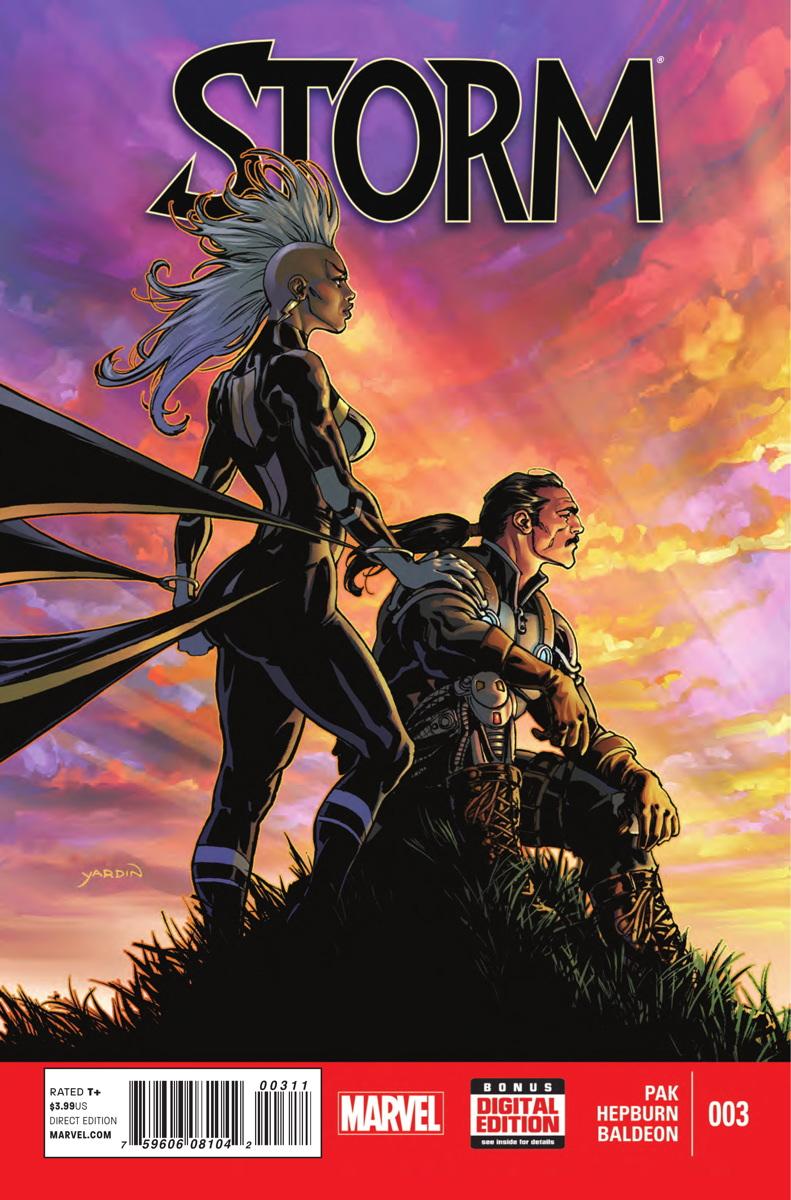 Storm Vol 3 3