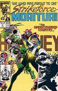 Strikeforce Morituri Vol 1 9