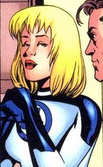 Susan Storm (Earth-110)