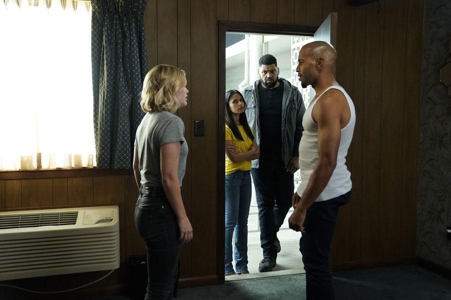 Marvel's Cloak & Dagger Season 2 7