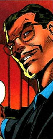 Terence Gerard (Earth-616)