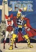 The Mighty Thor The Ballad of Beta Ray Bill TPB Vol 1 1