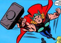 Thor Odinson (Earth-1611)