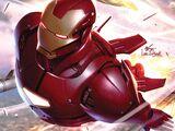 Tony Stark: Iron Man Vol 1 14