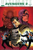 Ultimate Avengers Vol 1 7