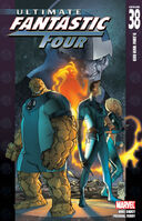 Ultimate Fantastic Four Vol 1 38