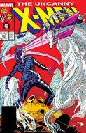 Uncanny X-Men Vol 1 230