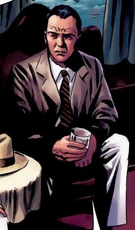 Vincent Astor (Earth-616)