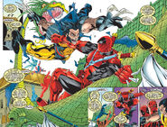 Wade Wilson and James Howlett (Earth-616) from Deadpool Vol 3 27 0001