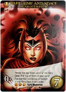 Wanda Maximoff (Earth-616) from Legendary Revelations 001