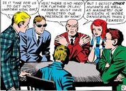 X-Men (Earth-616) from X-Men Vol 1 4 002