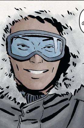 Mr. Xao (Earth-616)