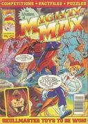 Adventures of Mighty Max Vol 1 10