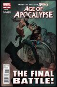 Age of Apocalypse Vol 1 11