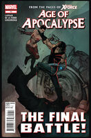 Age of Apocalypse Vol 1 11