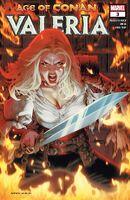 Age of Conan Valeria Vol 1 3