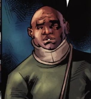 Alberto Nuñez (Earth-616)