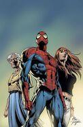 Amazing Spider-Man Vol 1 519 Textless