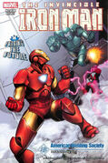 American Welding Society Iron Man Special Vol 1 1