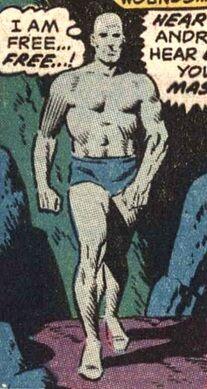 Andro (Earth-616) from Astonishing Tales Vol 1 3.jpg