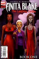 Anita Blake - Laughing Corpse - Book One Vol 1 3