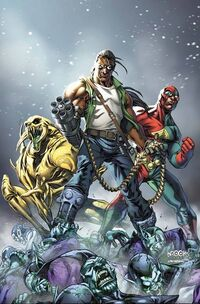 Avengers The Initiative Vol 1 16 Textless.jpg