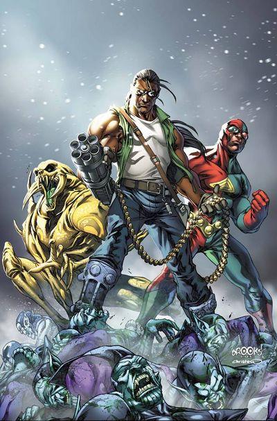 Skrull Kill Krew (Earth-616)