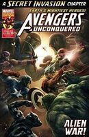 Avengers Unconquered Vol 1 19