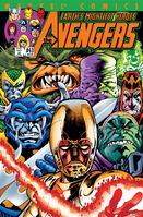 Avengers Vol 3 43