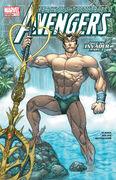Avengers Vol 3 84