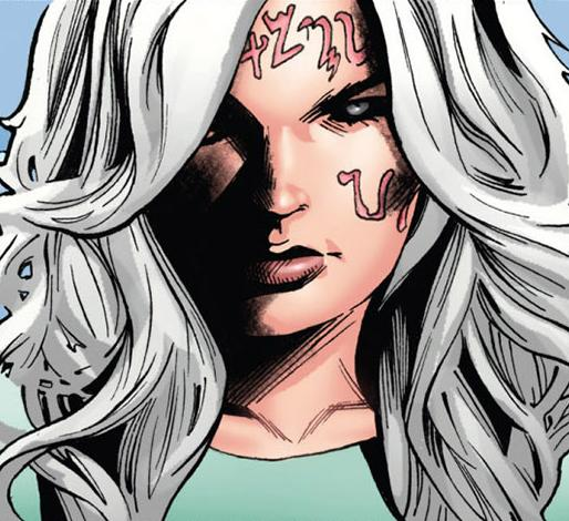 Bride (Earth-616)